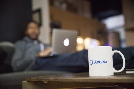 Andela Company Image