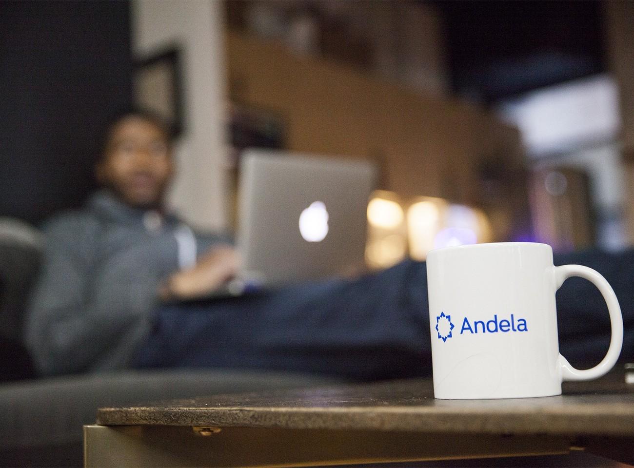 Andela Careers