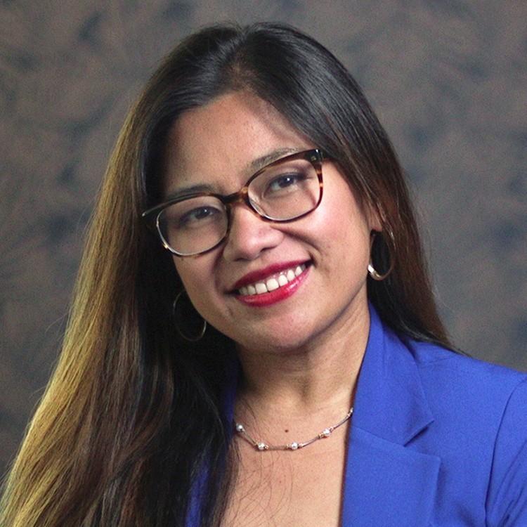 Andela Employee