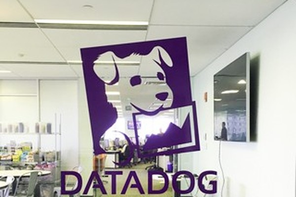 Datadog snapshot