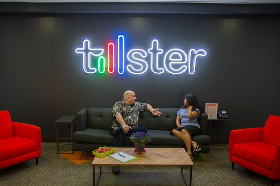 Tillster company profile