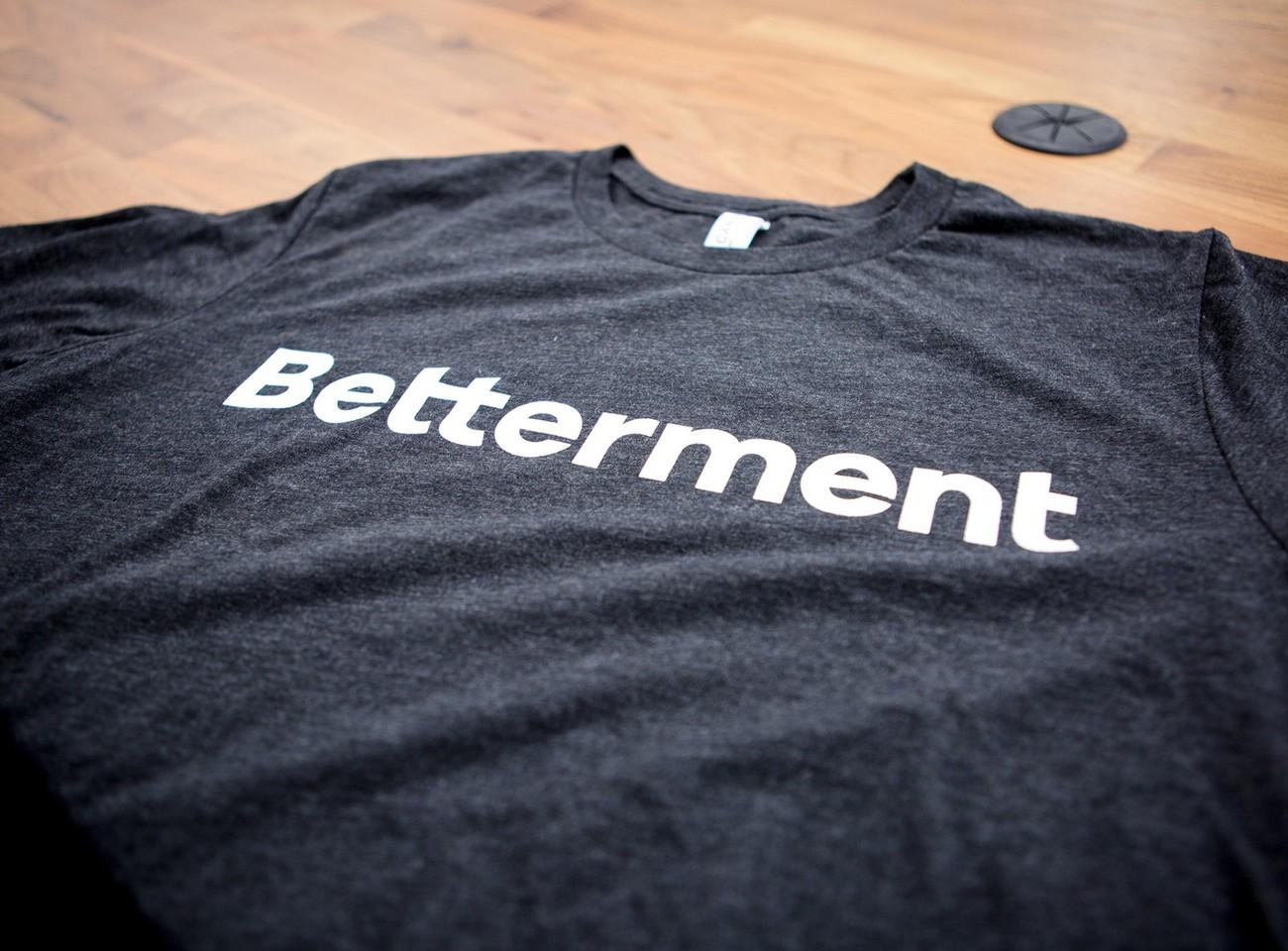 Betterment Careers