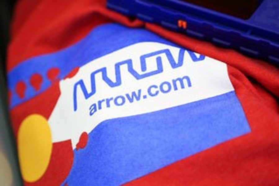 Arrow Electronics snapshot