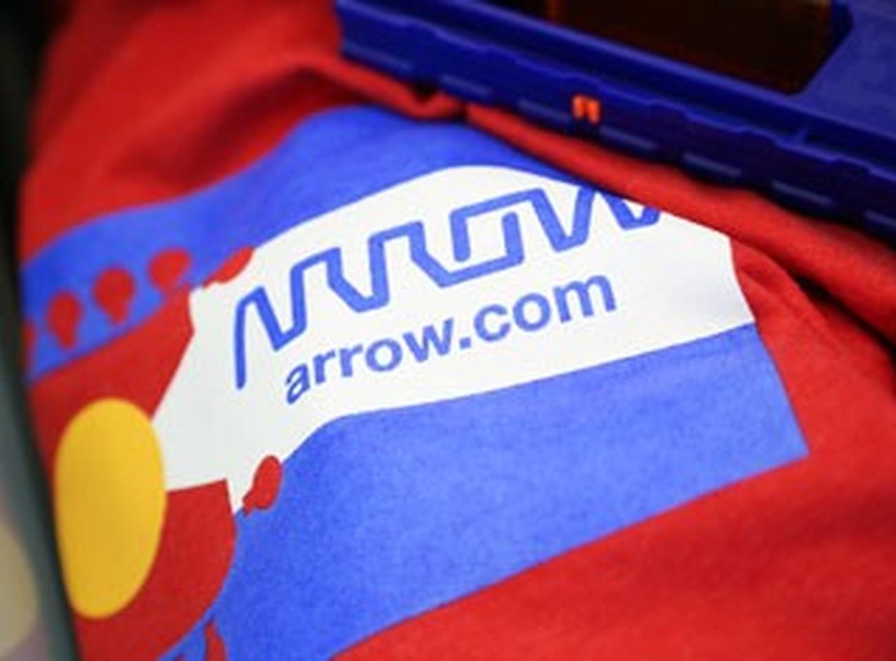 Arrow Electronics Careers