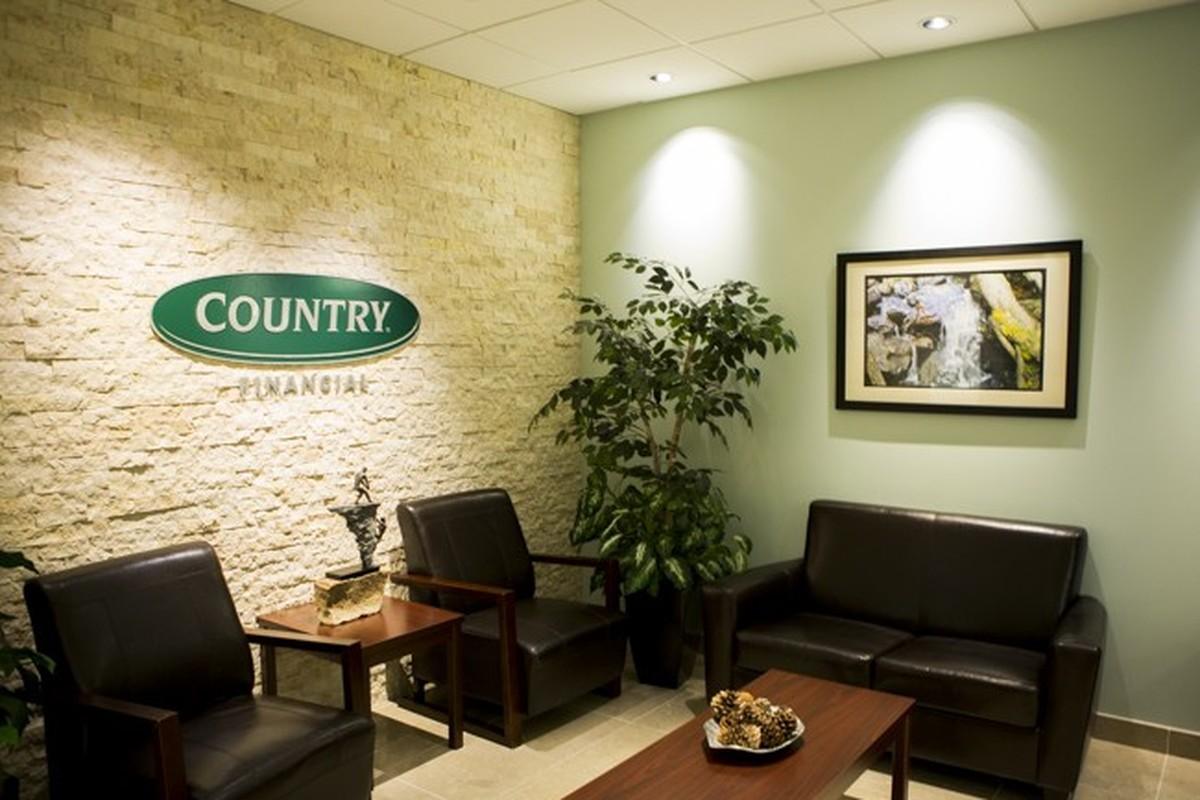 COUNTRY Financial company profile