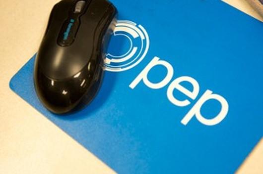 Pep Company Image