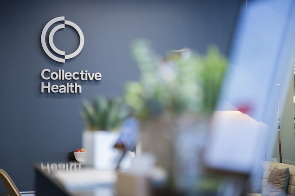 Collective Health snapshot