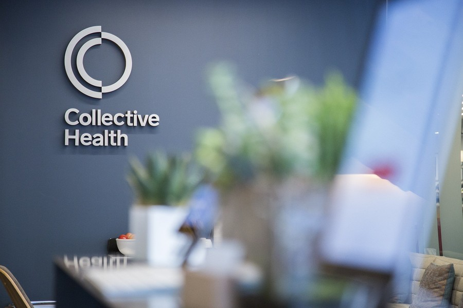 Collective Health snapshot