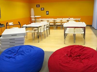 Interior Design Internships In A Big City