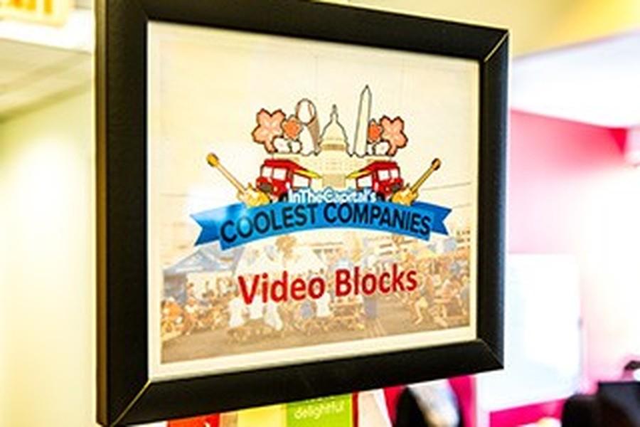 VideoBlocks snapshot