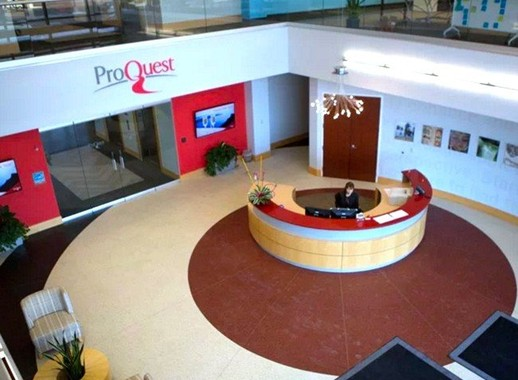 ProQuest Company Image 1