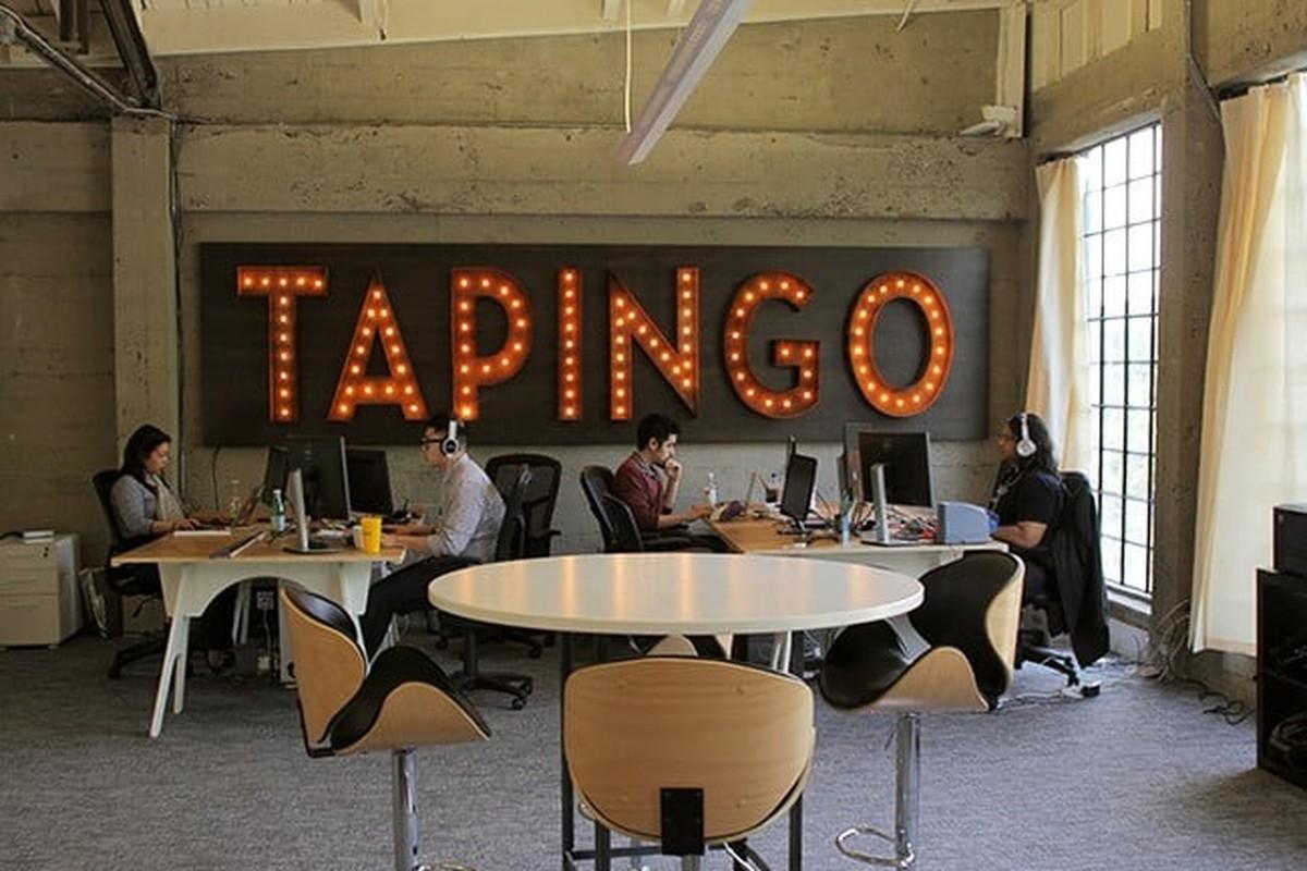 Tapingo company profile