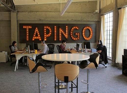 Tapingo Company Image 1