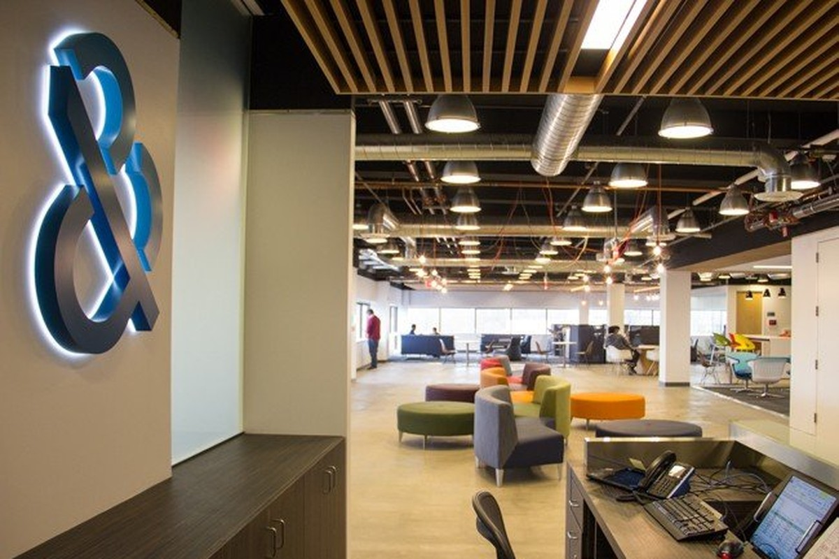 Dun & Bradstreet company profile