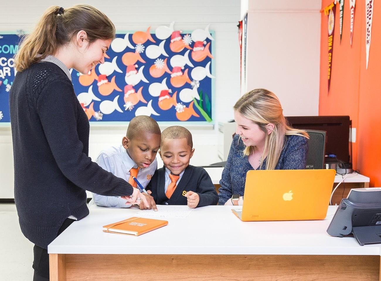 Success Academy Charter Schools Careers