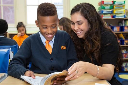 Success Academy Charter Schools Company Image