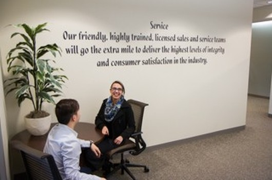 Goosehead Insurance Company Image