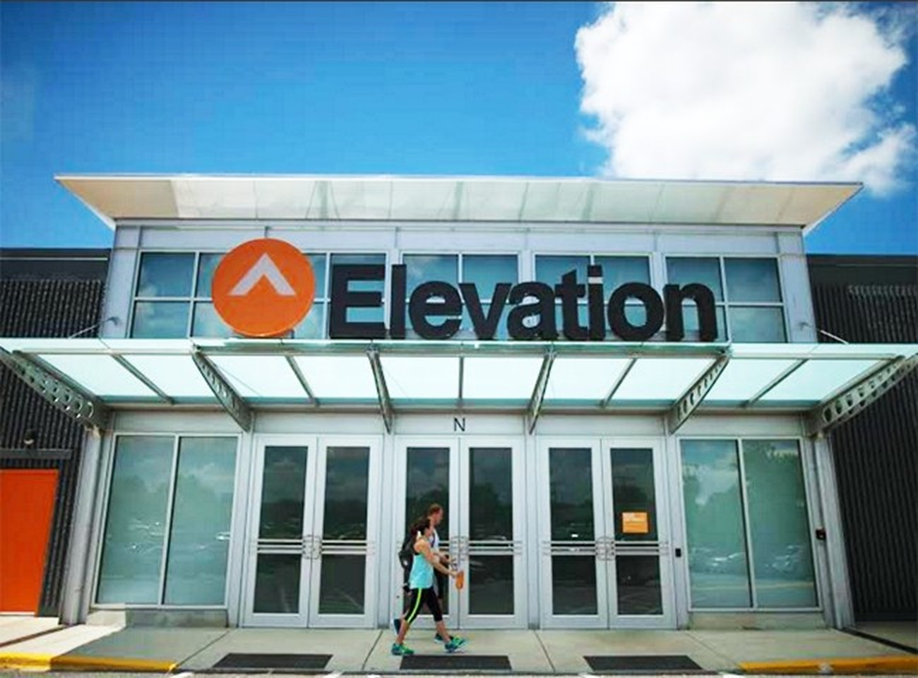 Elevation Church Careers