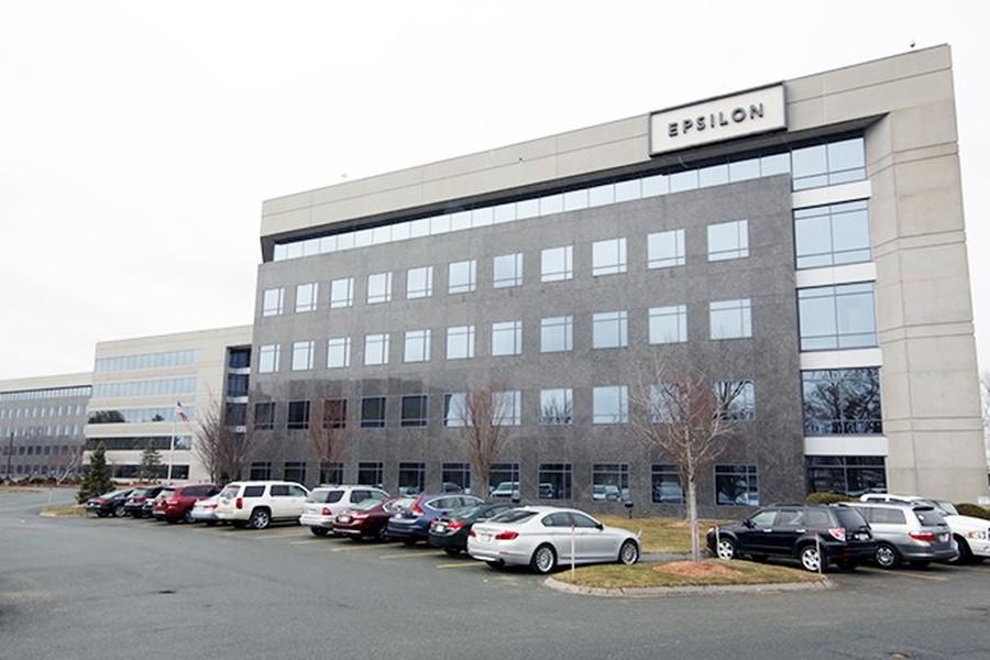 Epsilon company profile