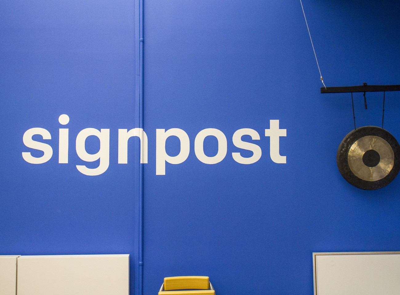 Signpost Careers