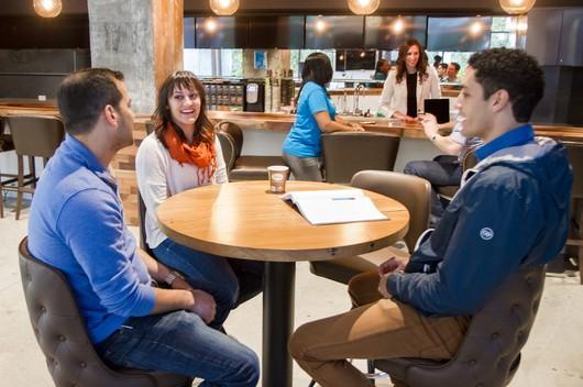 AT&T Company Image