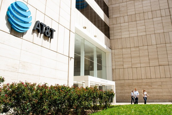 AT&T Jobs and Company Culture