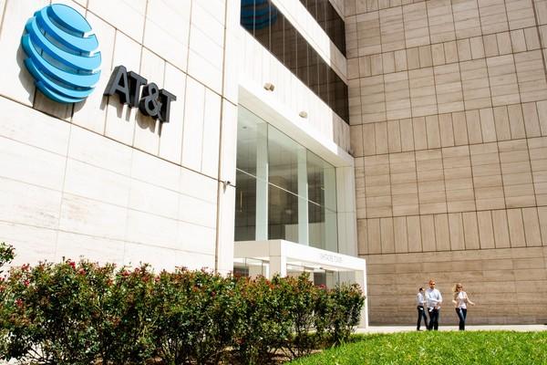 AT&T culture