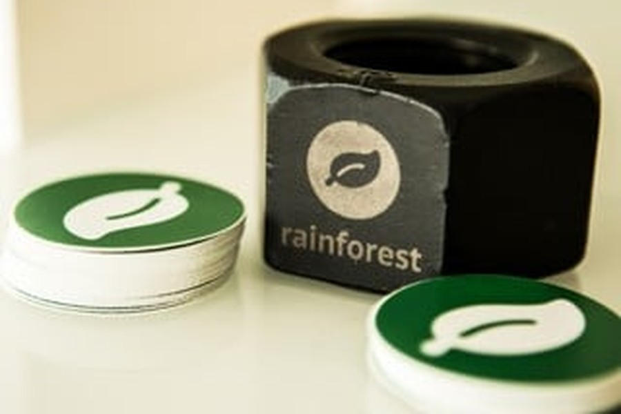 Rainforest QA snapshot