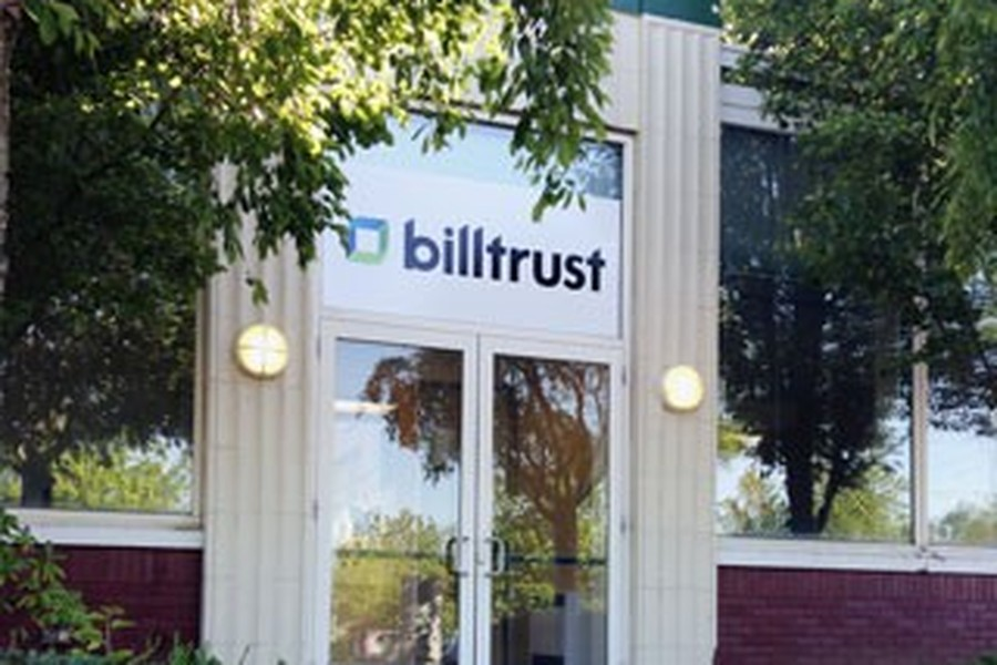 Billtrust culture