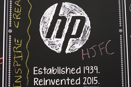 HP Company Image
