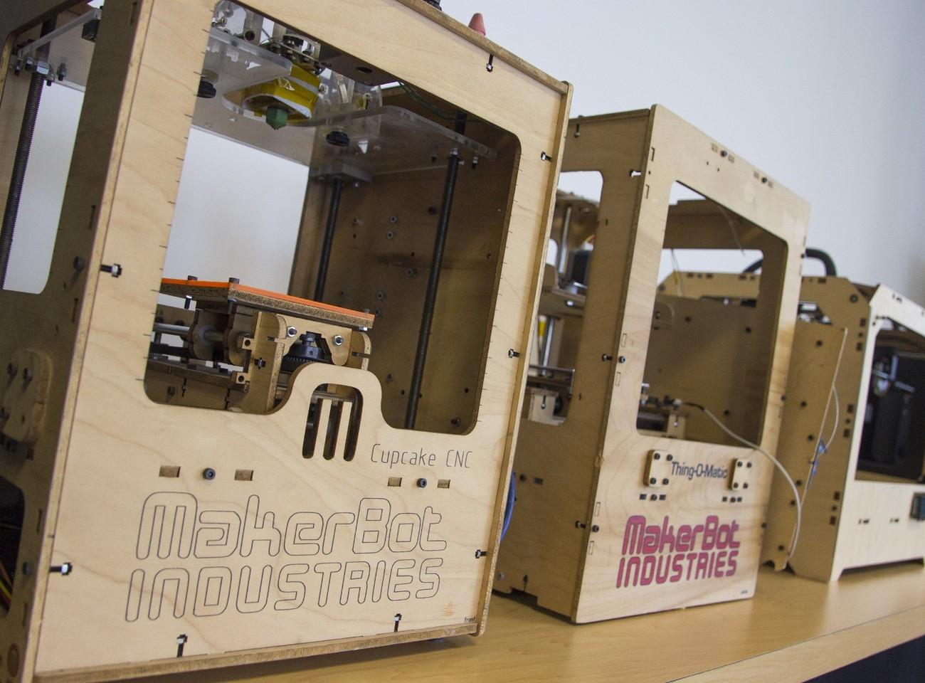 MakerBot Careers