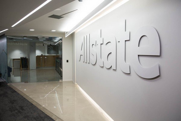 Working at Allstate