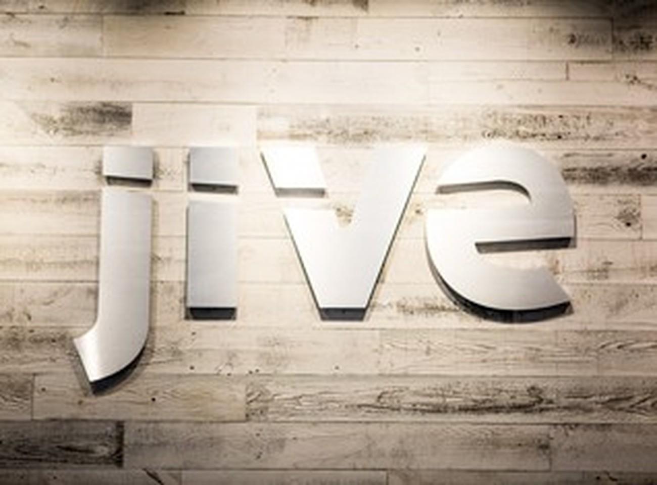Jive Careers