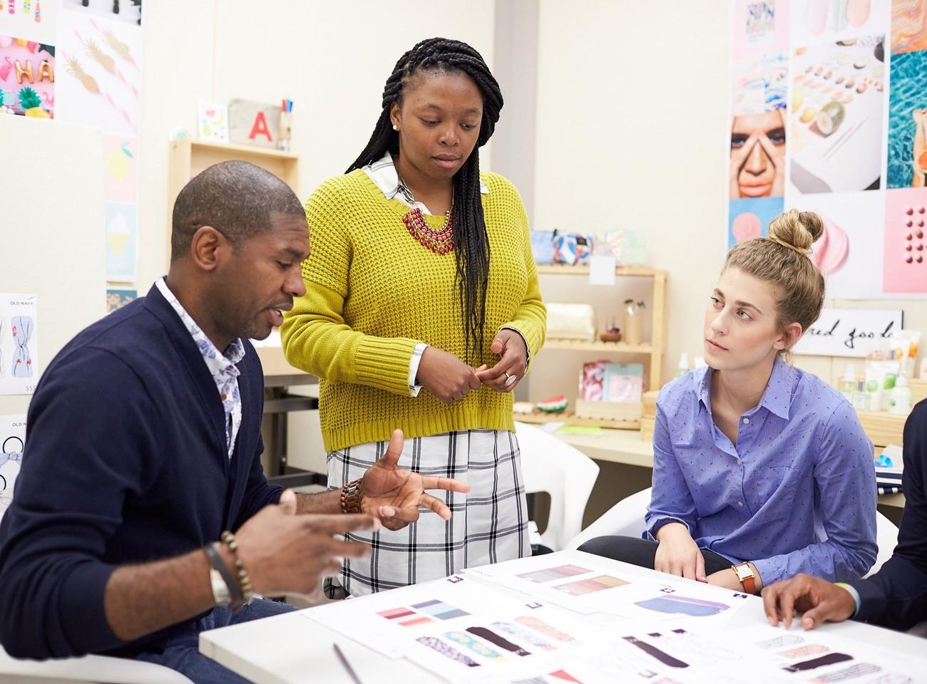 Gap Inc. Careers