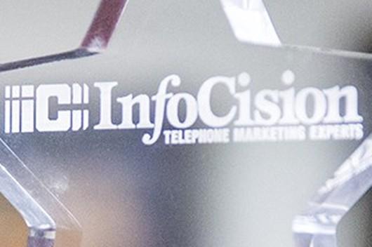 InfoCision Company Image