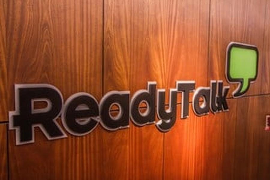 ReadyTalk, a PGi Company snapshot