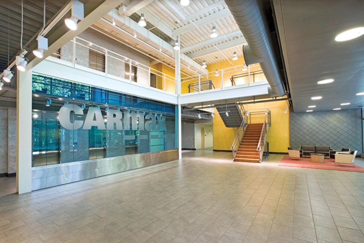 CarMax company profile