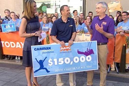 CarMax Company Image