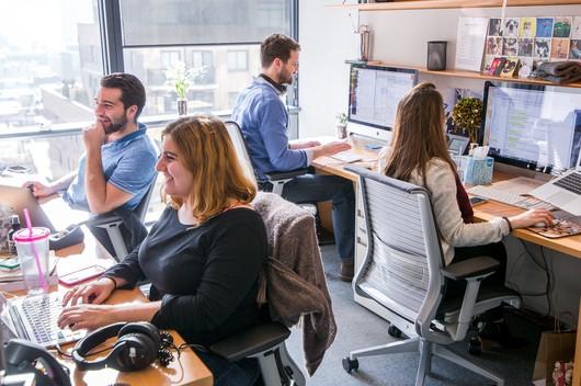 Hearst Digital Media Company Image