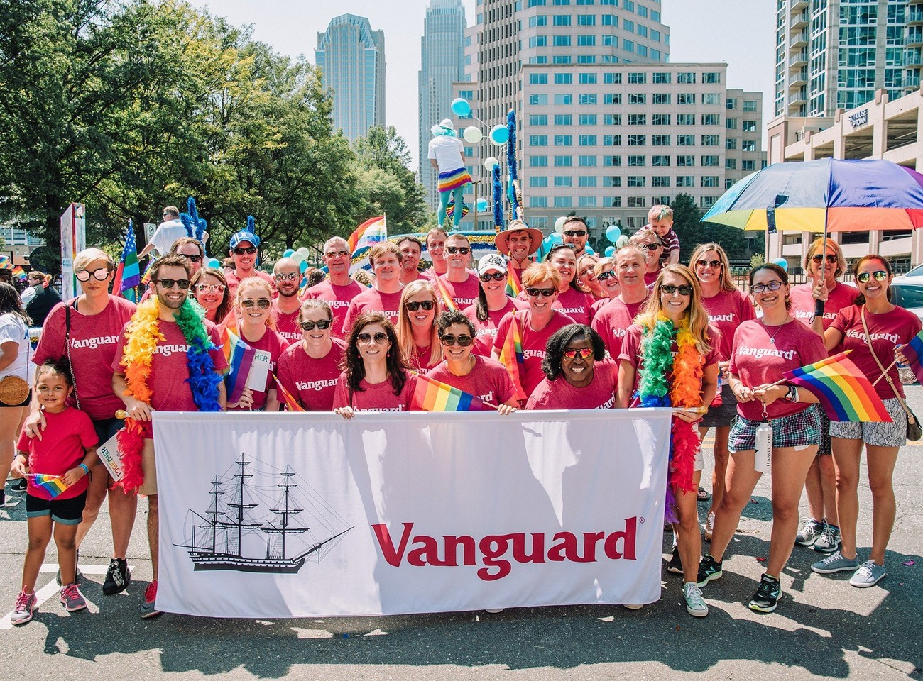 Vanguard Careers
