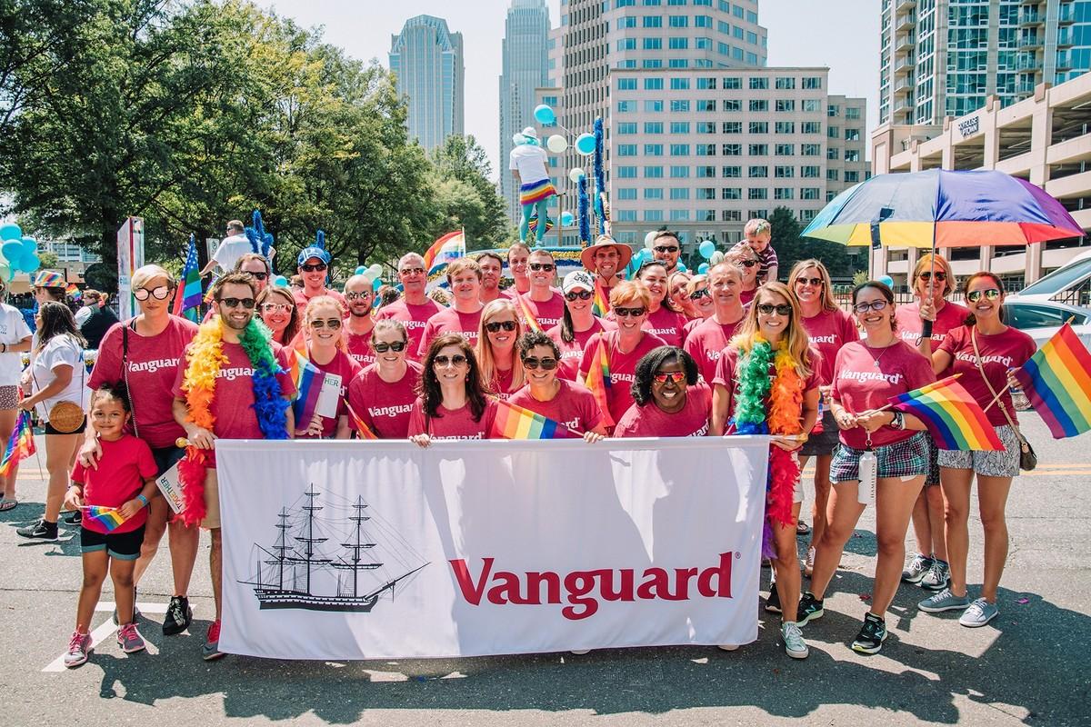 Vanguard Jobs and Company Culture
