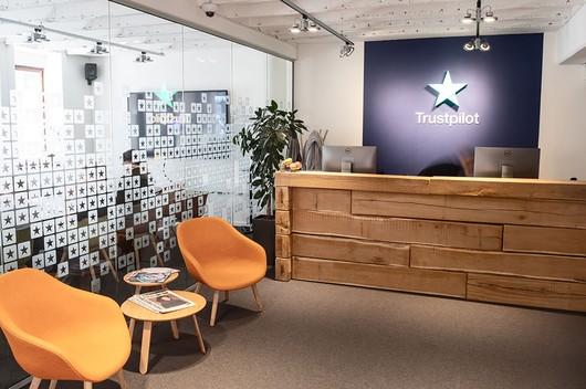 Trustpilot Company Image