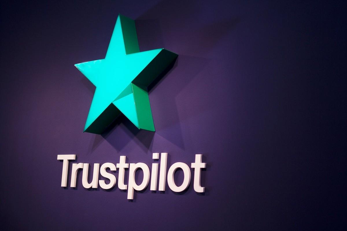 Trustpilot company profile