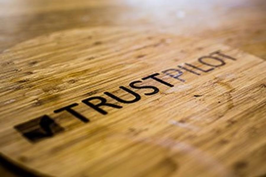 Trustpilot snapshot