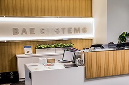 BAE Systems Company Image