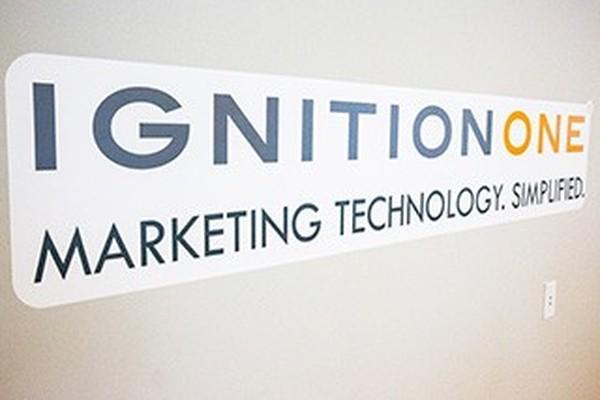 IgnitionOne snapshot