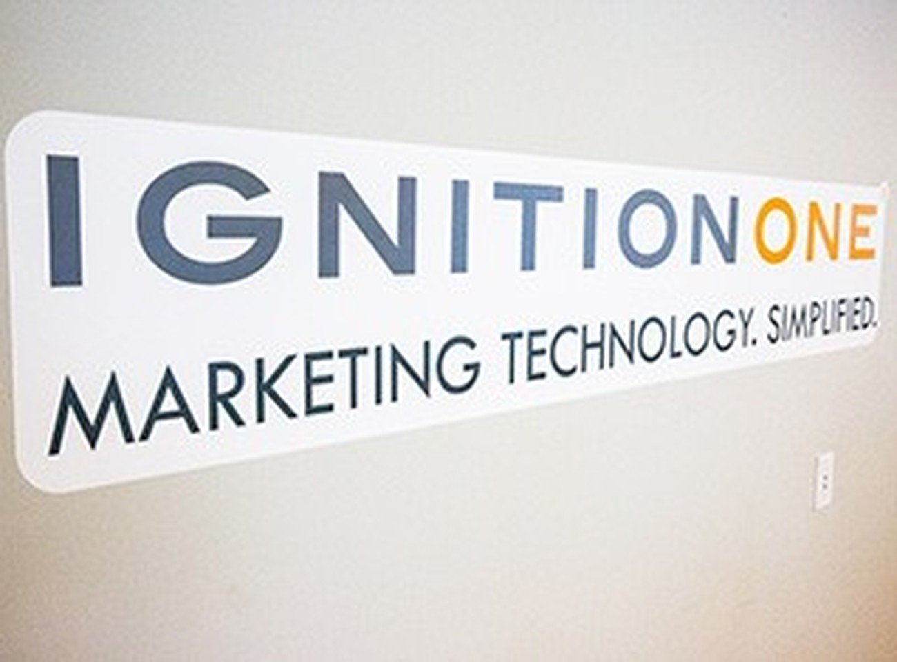 IgnitionOne Careers