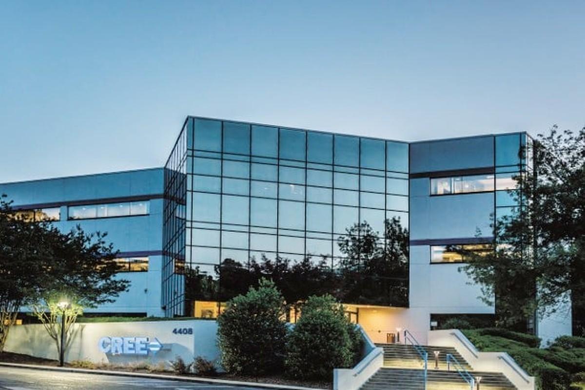 Cree company profile