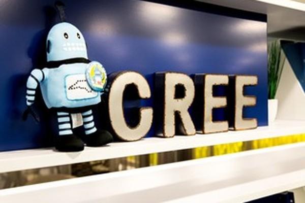 Working at Cree