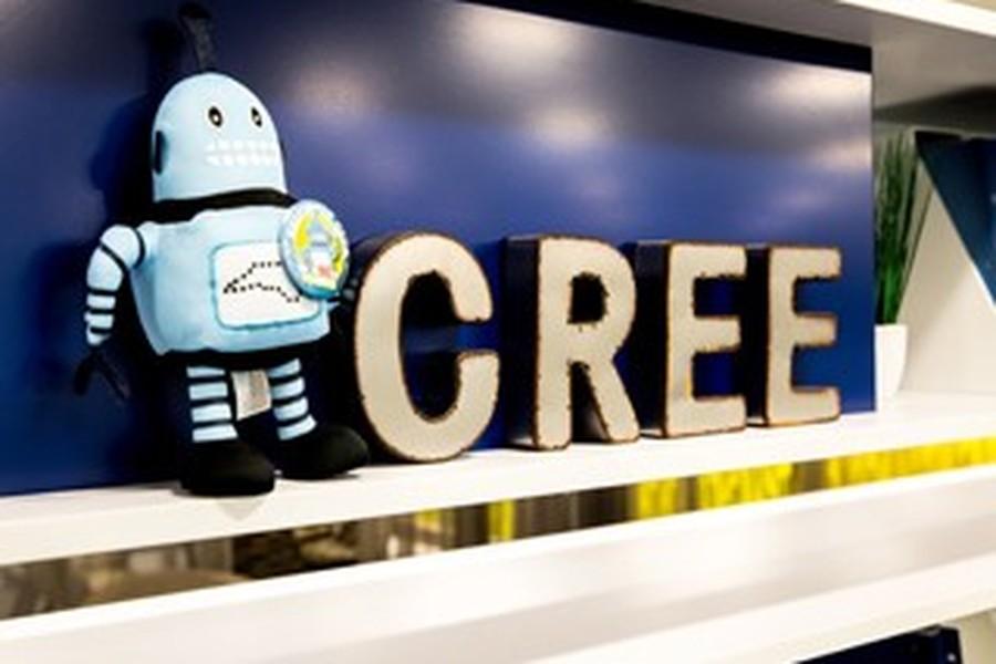 Cree snapshot